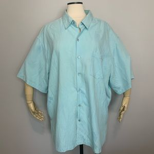 Tori Richard Honolulu S/S Hawaiian Camp Silk 2XL
